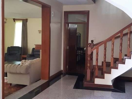 4 bedroom house for rent in Nairobi Hardy image 2