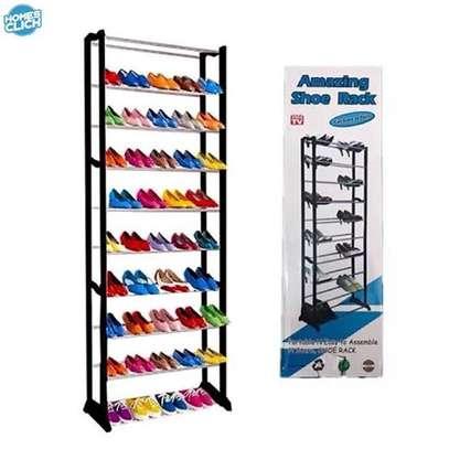 Amazing Detachable Shoe Racks image 1
