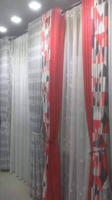 Curtains in Nairobi image 5