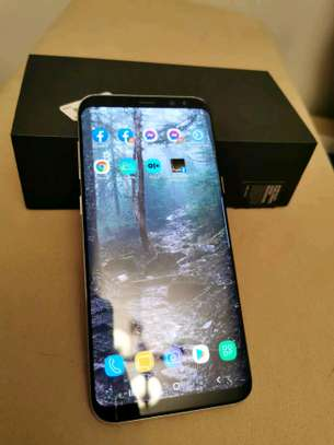 Samsung S8 plus 128GB image 3