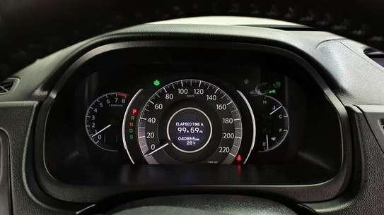 Honda CR-V 2.4 image 8