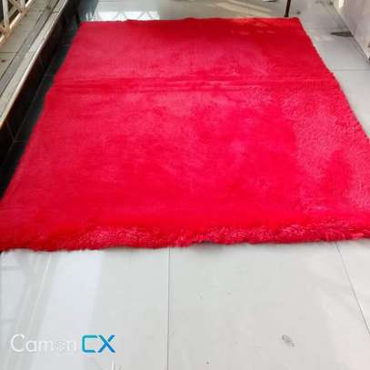 5 by 8 Soft and Fluffy Carpets