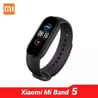 XIAOMI Mi Band 5 Smart Fitness Watch image 2