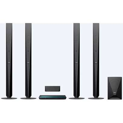 Sony (BDV-E6100) Home Theater system 5.1 Channel image 1