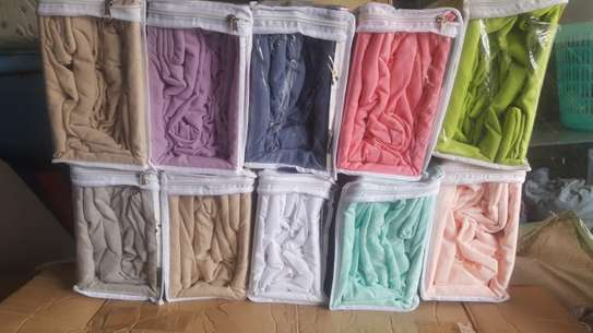 Turkish pure cotton bedsheets