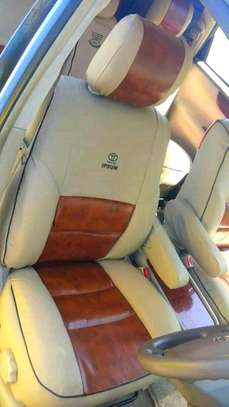 Taveta car seat covers image 4