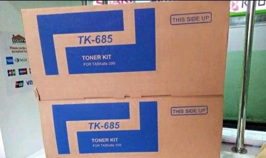 Best tk 685 Kyocera toner image 1