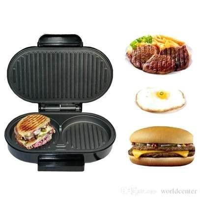 2in1 burger maker image 2