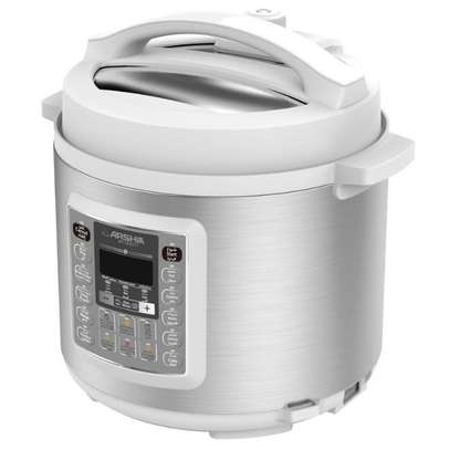 Digital Pressure Cooker EB118-2371