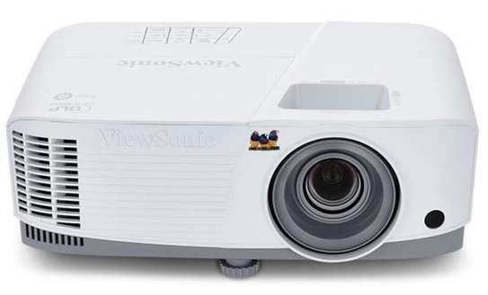 Nec 603X Projector with 6000 Lumens image 1
