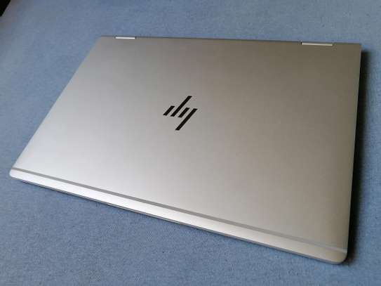 Hp Elitebook 1030 G2 Core i7 7th Gen image 6