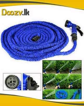 Expandable magic hose pipe image 1