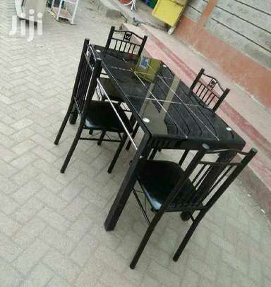 Home dining table set on sale H32P image 1