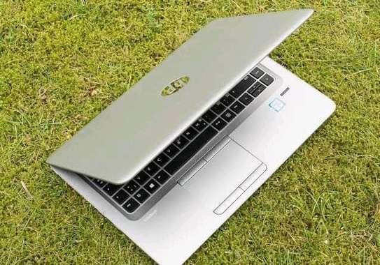 Hp elitebook 840 g3 core i5 4gb 500gb hdd image 1