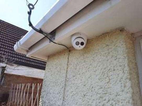 Cctv Camera Installation in Mombasa image 4