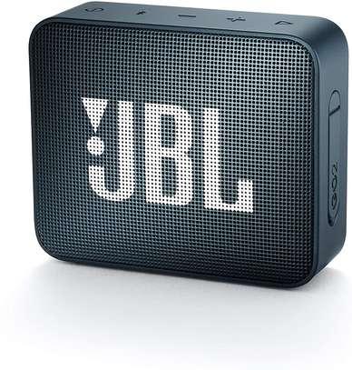 jbl Go 2 Portable Bluetooth Waterproof Speaker image 2