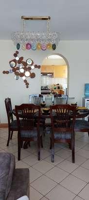 Elegantly furnished 3 bedroom Apartment in Riruta image 1