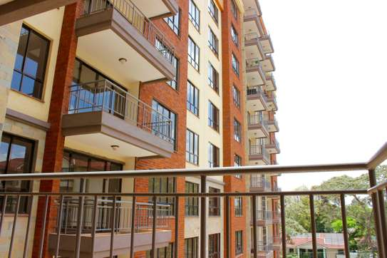 Serene & Beautiful 2 Bedroom for Sale on Riara Road. image 9