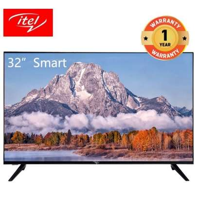 Itel 32 INCH DIGITAL TV(AVAILABLE). image 1
