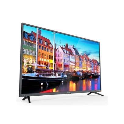 Syinix 32 inch smart Android TV Frameless image 1