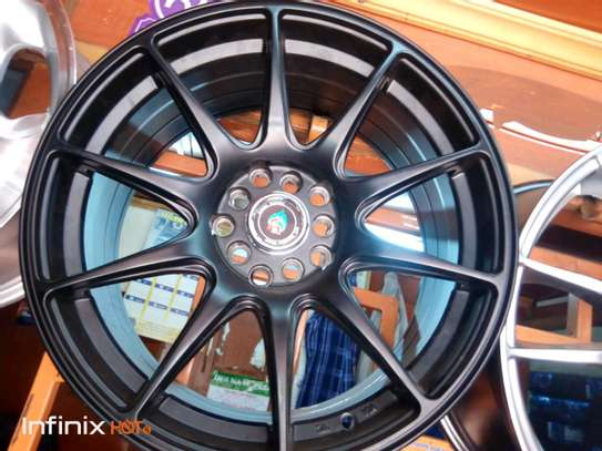 Quality maxxis tyres and rims image 15