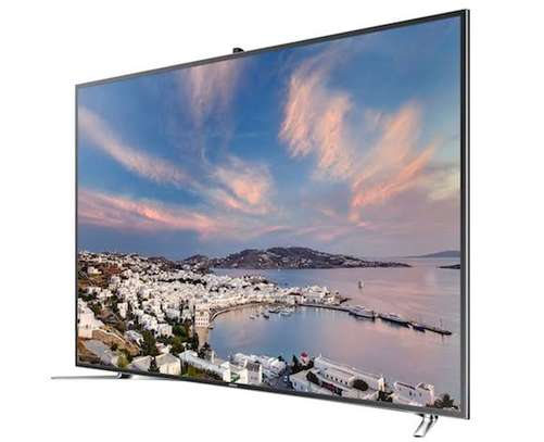 Samsung 65 inch smart Android image 1