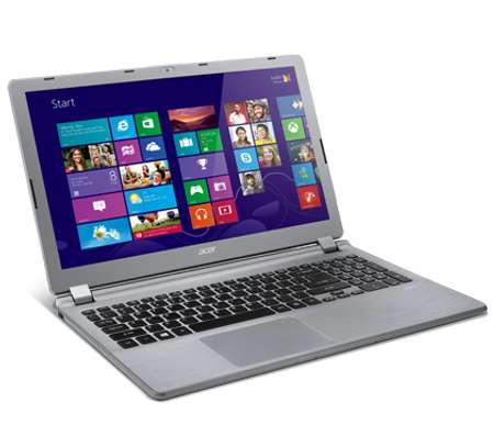 Acer V573 Touchscreen Core i5/4GB RAM/500 GB