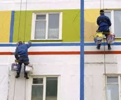 Commercial and Residential House Painting Services image 5