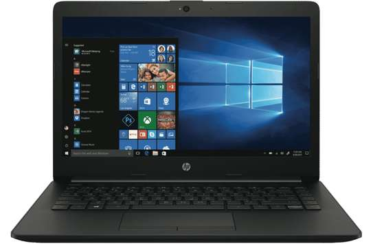 "HP Notebook 14"" AMD A4 Quad Core Processor, image 1"