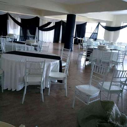 Event items & services for hire