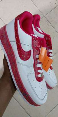 Airforce 1 low cut image 1