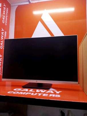 Hp 27mq 27-inch IPS display QHD  2k resolution image 2