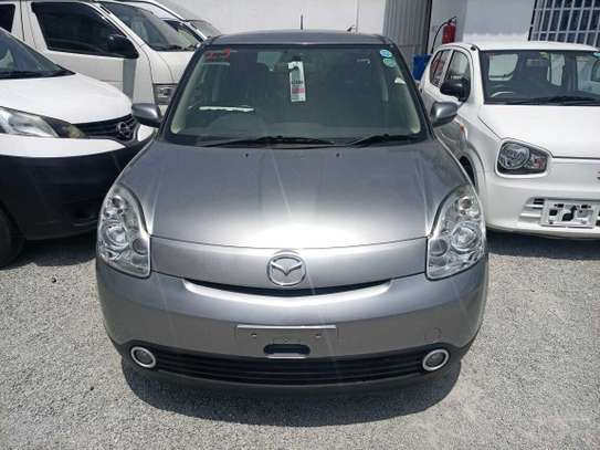Mazda verisa image 7