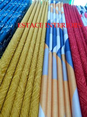 CURTAINS AND BLINDS TO DECORATE YOUR ROOM image 2