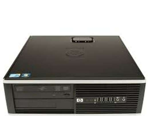 HP 8000, Pentium Duo, 2.7GHz, 2GB ram, 320GB hard disk image 1