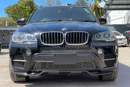 BMW X5 3.0 image 1