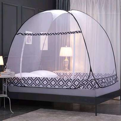 FOLDABLE TENT MOSQUITO NET image 1