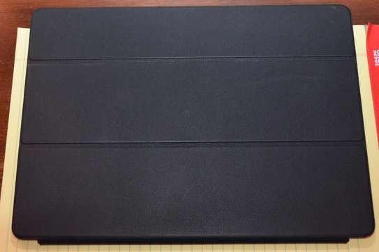 Smart Silicone Foldable Case For iPad Pro 11 2020/iPad Pro 12.9 2020[No iPencil Holder] image 4