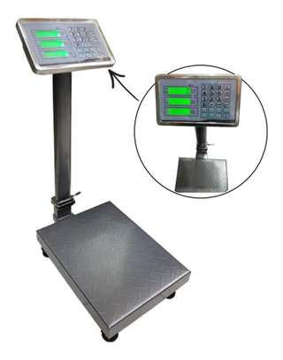 300kg Digital Weight Scale For Business image 1