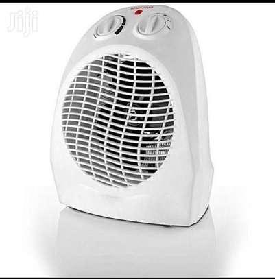 Tronic Fan Heater image 1