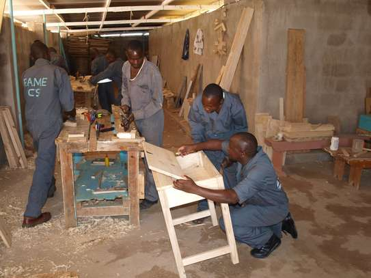 Bestcare Carpentry: Carpentry, Joinery & Fitting Services in Nairobi image 10