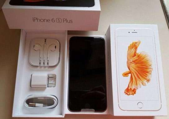 Apple iPhone 6s Plus (128GB) image 2