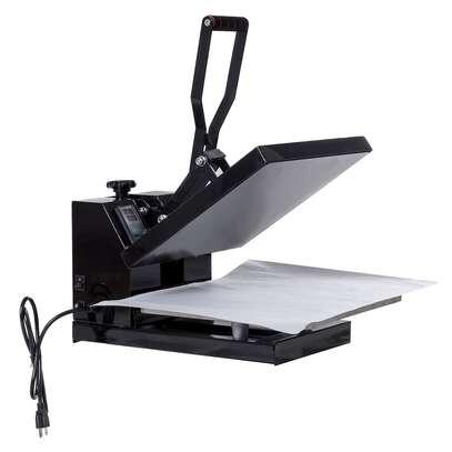"16"" x 24"" Manual Heat Press Machine image 1"