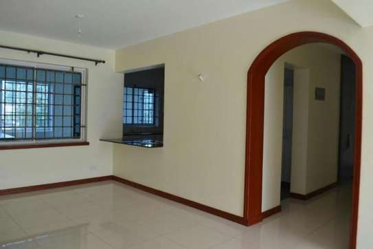Executive 2 Bedroom At South C Mugoya