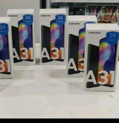 Samsung Galaxy A31 128Gb image 1