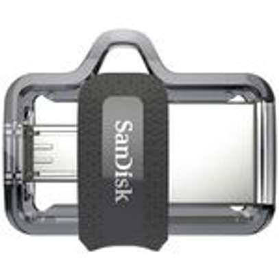 Sandisk 64GB OTG Dual Drive 3.0 for Android Devices and Computers