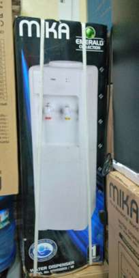 Mika Water Dispenser hot&normal. image 1