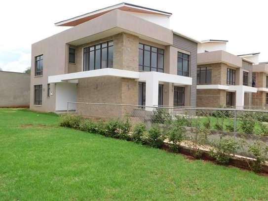 4 bedroom townhouse for rent in Runda image 13