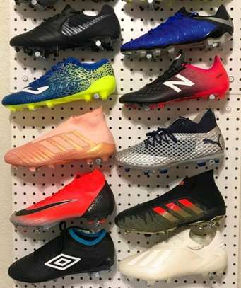 Adidas Or NIKE Football boots starting from 2999/ for Low cuts image 3