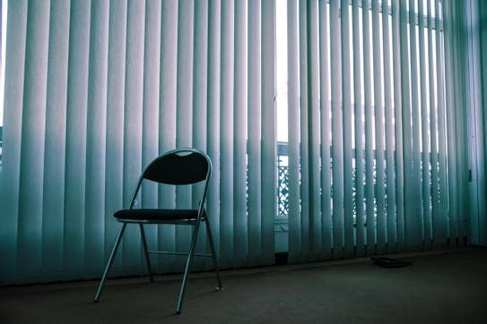 OFFICE BLINDS durable image 1